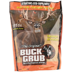 Evolved Habitats Buck Grub (5 lbs)