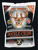 Imperial Whitetail Double-Cross 4# ( .5 acres )