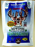 Imperial Whitetail Winter-Greens 3# ( .5 acres )