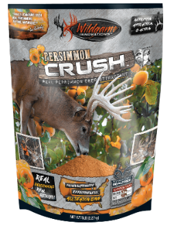WildGame Innovations Persimmon Crush Powder (5 Lbs) - WLD422