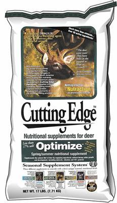 Cutting Edge Optimize 5#