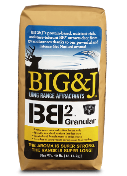 Big & J BB2 Deer Bait Bag (20lbs)