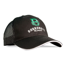 Barronett Baseball Hat - 26816