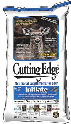 Whitetail Institute Cutting Edge Initiate 17#