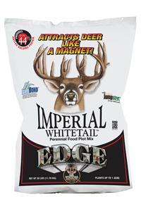 Imperial Whitetail Edge 26# (1 Acre)