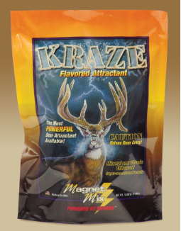 Kraze™ Deer Attractant 5#