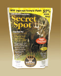 Whitetail Institute Secret Spot 4# ( 4500 sq. ft. )