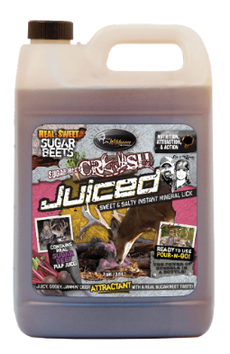 SUGARBEET CRUSH JUICED (1 Gallon) - WLD052
