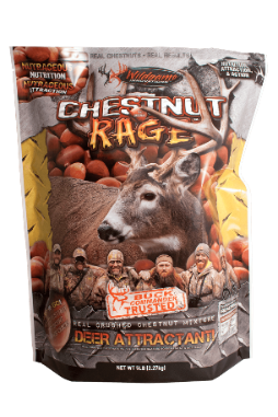 WildGame Innovations Chestnut Rage (5 Lbs) - WLD380