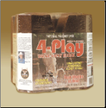 4-Play™ Quad Block 25#
