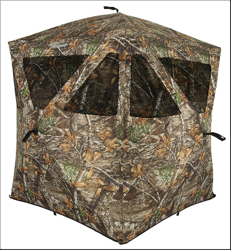Ameristep Care Taker Ground Blind - 1RX2H011