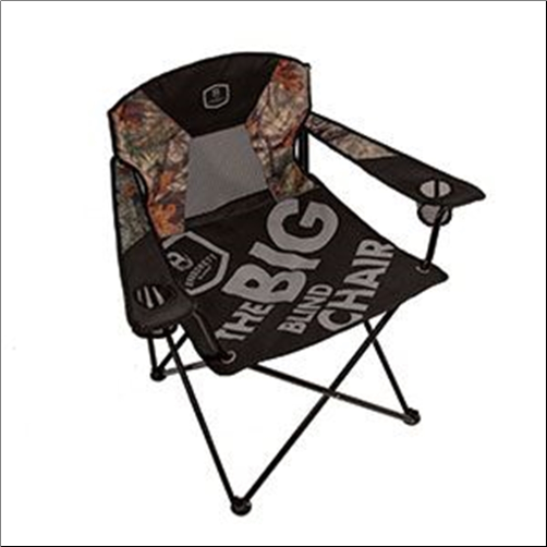 Barronett Big Blind Chair - BA800