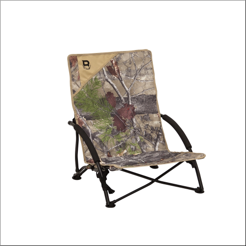 Barronett Ground Gobbler Chair - BC102