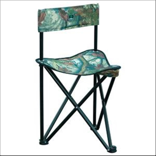 Barronett Big Tri-Pod Chair Camo - CC100BT