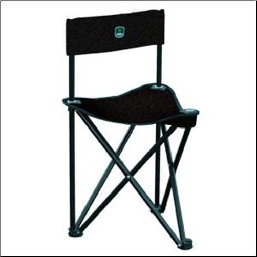 Barronett Big Tri-Pod Chair Black - BC100