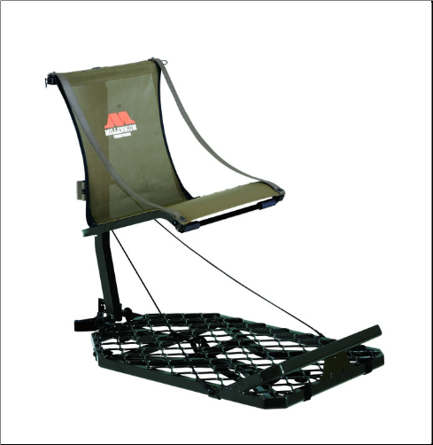 Millennium Monster Hang-On Stand - M-150