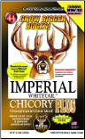 Imperial Whitetail Chicory Plus 14# ( 2.25 acres )