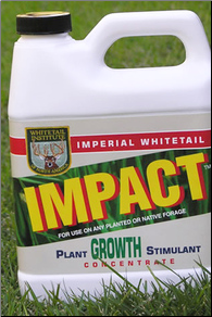 "Imperial Whitetail - Impact ""Growth"" Stimulant (16oz)(2 Acres)"