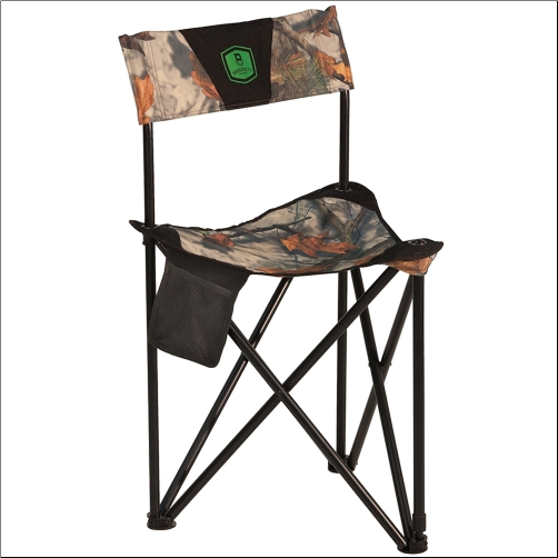 Barronett Big Tri-Pod Chair - BC101