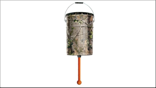 WildGame Innovations W50N - WGI Trophy Hunter/50#/Nudge