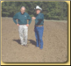 Whitetail Institute's Planting Instructions & Maintenance