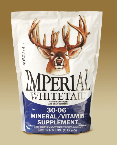 Whitetail Institute 30-06 Mineral / Vitamin 5#