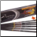 Carbon Express Mayhem Fletched Carbon Crossbolt with 3-Inch Vanes, 6-Pack