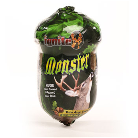 Ignite Monster Nut Attractant - 5 Lbs