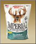 Imperial Whitetail Clover 18# ( 2.25 acres )