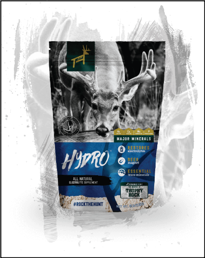 Trophy Rock Hydro Water Minerals (5lbs)