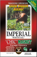 Imperial Whitetail Chic Magnet 3# ( 1 acre )