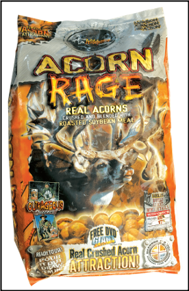 WildGame Innovations Acorn Rage (16 lbs)