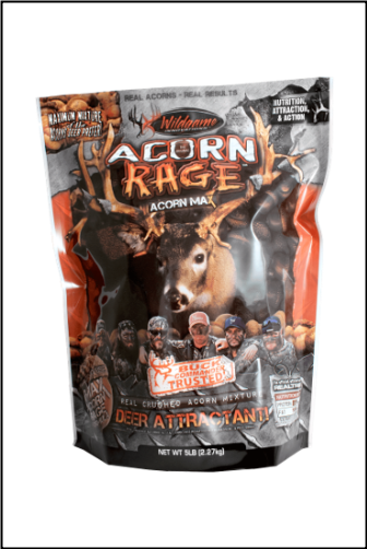 WildGame Innovations Acorn Rage (5 Lbs)